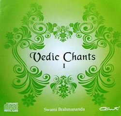 Picture of Vedic Chants I