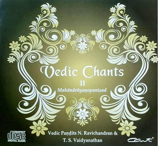 Picture of Vedic Chants II