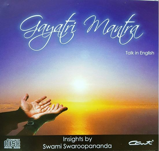 Picture of Gayathri Manthra Explanations