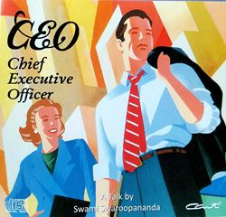 Picture of CEO (Chief Executive Officer)