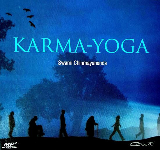 Picture of Karma Yoga