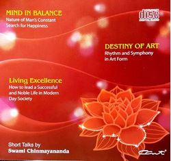 Picture of Mind in Balance & Destiny