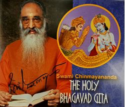 Picture of Bhagavad Gita talks MP3 (11 CDs set)