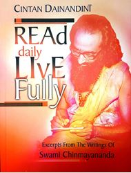 Picture of Read Daily Live Fully