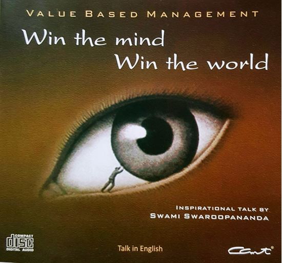 Picture of Win the Mind Win the World MP3
