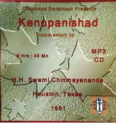 Picture of Upanishad: Kena MP3