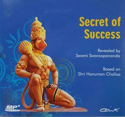 Picture of Secret of Success (Hanuman Chalisa)
