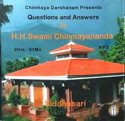 Picture of Q&A with Swamiji at Sidhbari MP3
