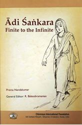 Picture of Adi Sankara - Finite to the Infinite