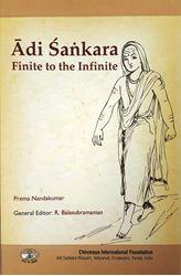 Picture of Adi Sankara - Finite to the Infinite