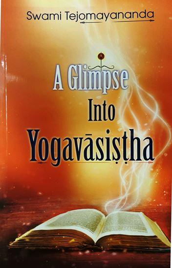 Chinmaya Publications Yoga Vasishtha Sara Sangraha