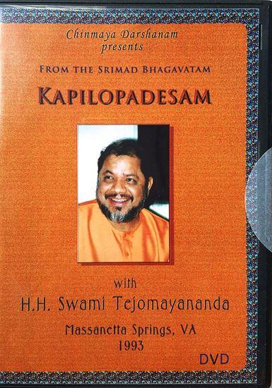 Picture of Kapilopadesam -- Set of 5 DVDs