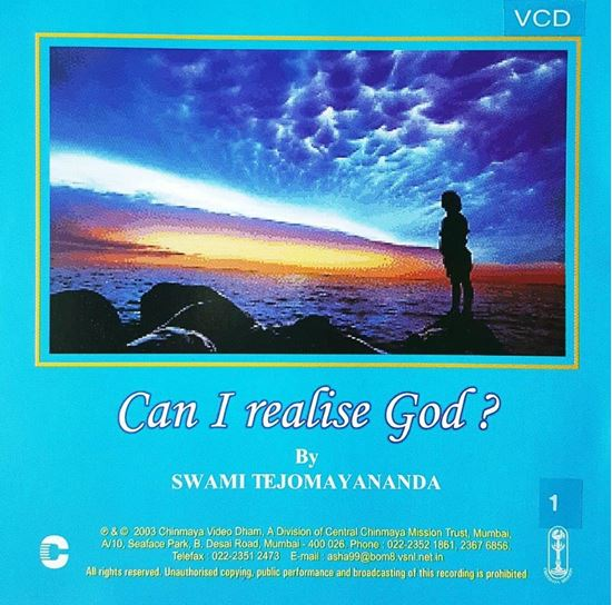 Picture of Can I realize God? (2) VCD