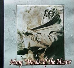 Picture of Many Moods of the Master VCD