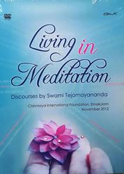 Picture of Living in Meditation DVD