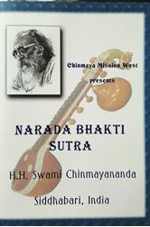 Picture of Narada Bhakti Sutra