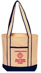 Picture of Tote Bags for Sevaks