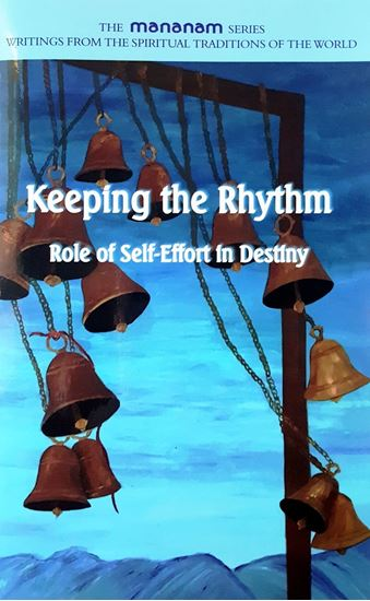 Picture of Keeping the Rhythm