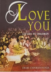 Picture of I Love You Letters