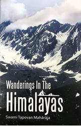 Picture of Wanderings In The Himalayas