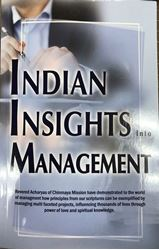 Picture of Indian Insights in to Management
