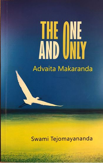 Picture of Advaita Makaranda (The One and Only)