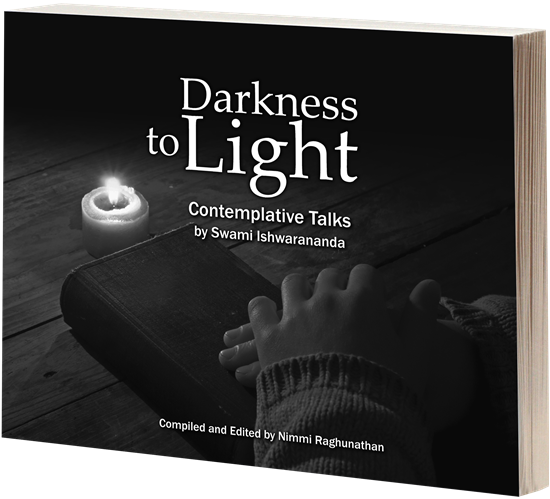 Picture of Darkness to Light - Contemplative Talks
