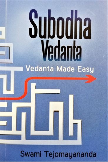 Picture of Subodha Vedanta (Vedanta made Easy)