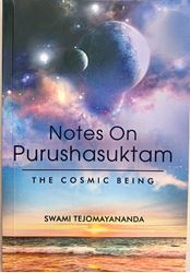 Picture of Notes On Purushasuktam, The Cosmic Being