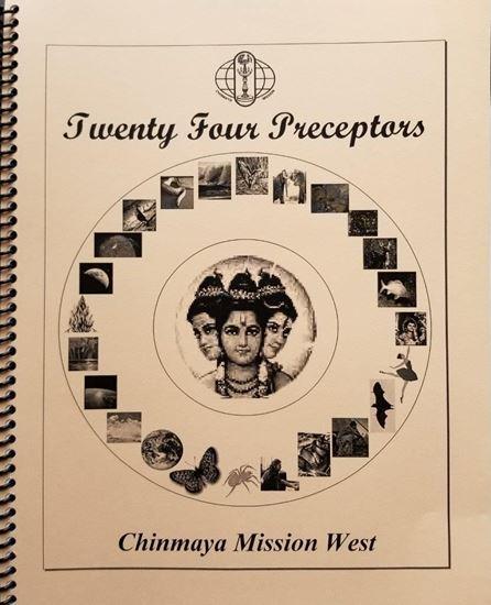 Picture of Twenty-four Preceptors