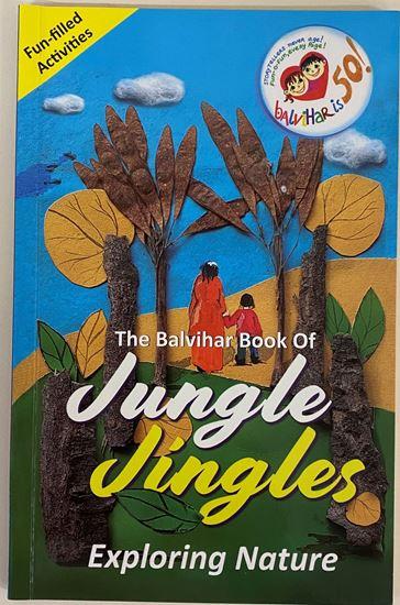 Picture of Balvihar Book : Jungle Jingles