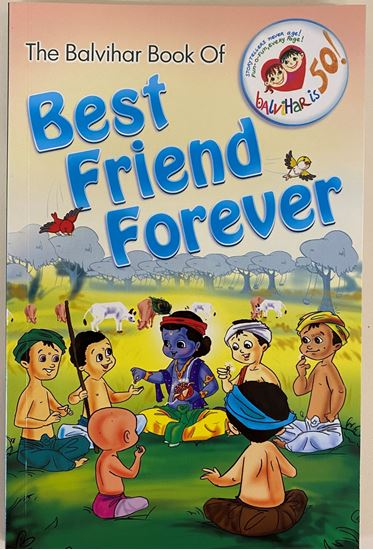 Picture of Balvihar Book: Best friend Forever